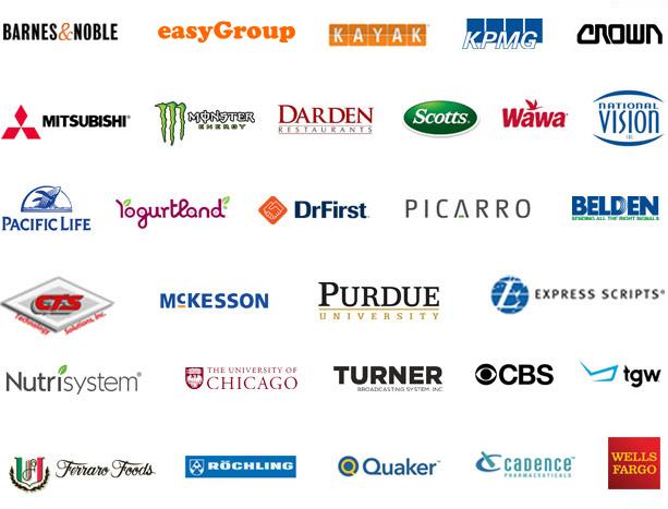 Clients & Industries | ExpertHiring